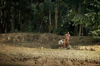Камбоджийские семьи