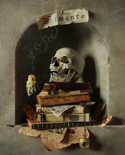 Memento mori...