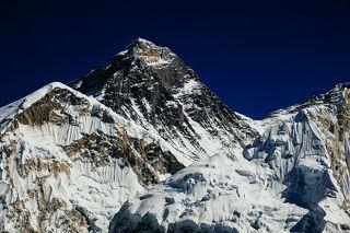 Эверест, 8850 м