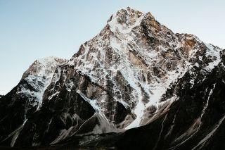 Чоладзе, 6440 м