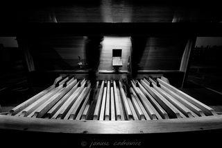 pipe organ 3/5