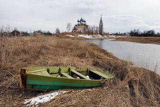 Село Дунилово Ивановской области