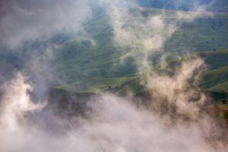 Облака..