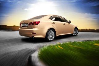 Rigshot Lexus