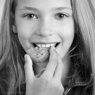 Laurina love cookies