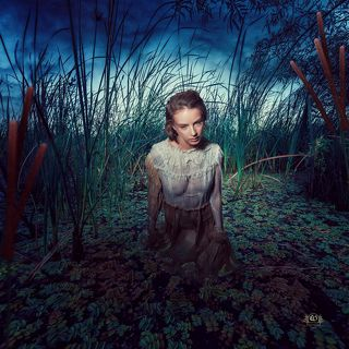 Model: Doina Russu