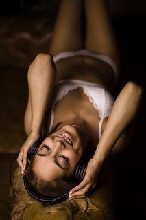 Carolina Boudoir