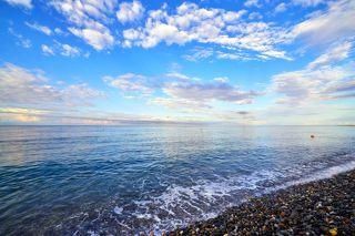 Волны и восход