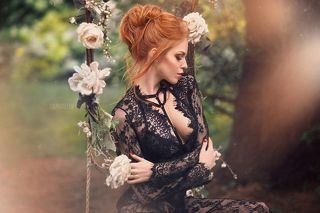 Фотограф Анна Тукачева