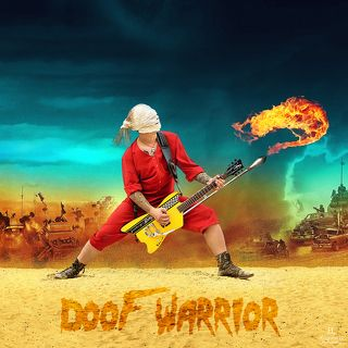Doof Warrior