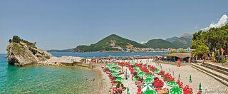 Бухта в южной части острова. Остров Святого Николы является наибольшим островом в южной части Адриатического моря.