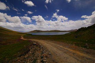 Deosai National Park Pakistan