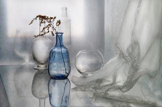 натюрморт,стекляшки,вера павлухина