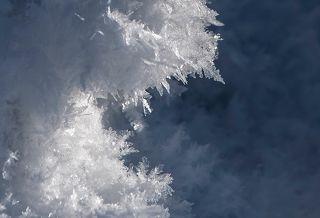 01 Давно неравнодушен к изящным снежным фактурам, ...