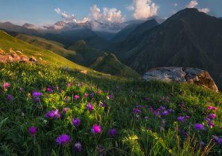 Национальный парк Алания.