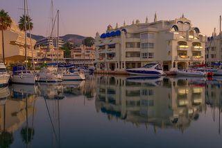 Порт дважды был признан самой красивой гаванью в мире.