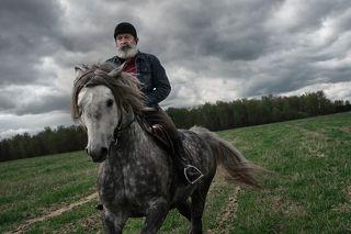 Sergey Smolitskiy hobby