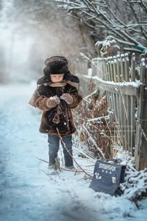 дети, мальчик, ретро, детская фотосессия, ретро фотография
