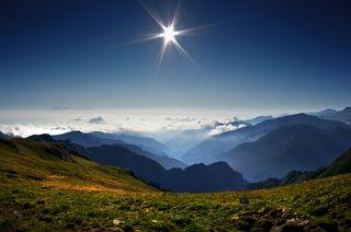 Западный Кавказ \