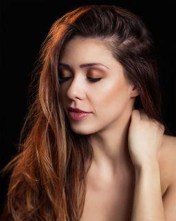 Model: Ramona Rákóczi