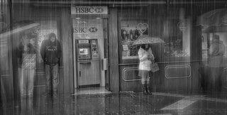 Всего лишь дождь... или просто жизнь