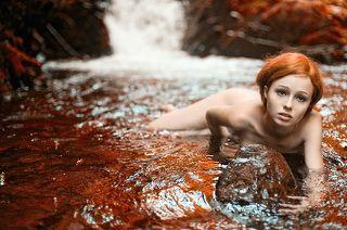 Багровая река 2