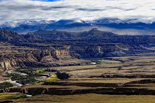 Западный Тибет. Королевство Гугэ.