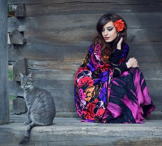 Душа Кошки