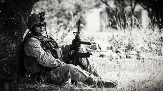 отдых на войне