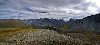 С высоты 3000 метров, первое покорение таких высот
