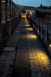 Castel Sant\'Angelo