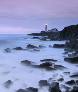 Cape Elizabeth, Portland Head Light