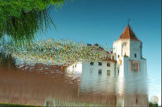 Замок Мир