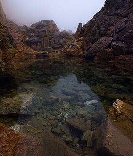 Озеро Зам Зам. 4050 м.