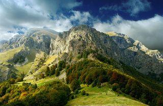 Central Balkan, Bulgaria
