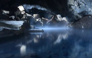 Пещера ведьм
