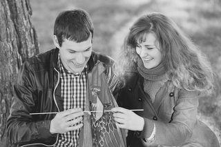 Виктор и Евгения, 09.05.2013 г.