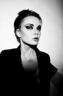 (Модель) Полина Зарьева Photo#2