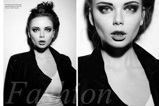 (Модель) Полина Зарьева Photo#3