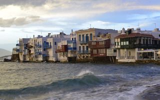 Греческая Венеция