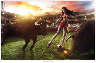 FIFA WORLD CUP 2014 Spain/Испания