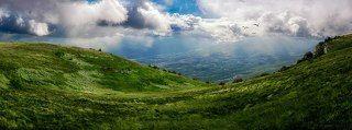 Прекрасный Крым
