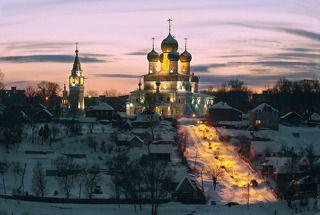 Хрустальный собор
