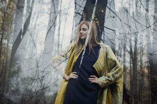 2015 designer Полина Абрамкина mua Глаша Клюквина md Ханна Андрианова