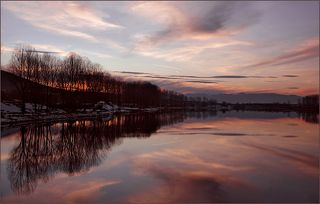 Bulgaria, Pravetz lake