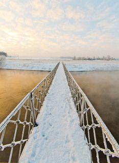 Ледяной мост