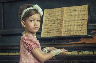 Забытая мелодия