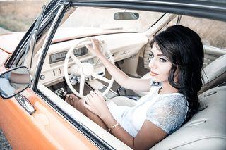 car: Buick Skylark GS 350 1968 г.