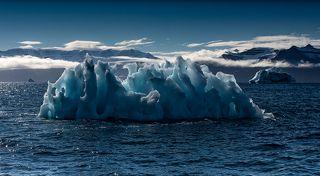 Ледяная жизнь