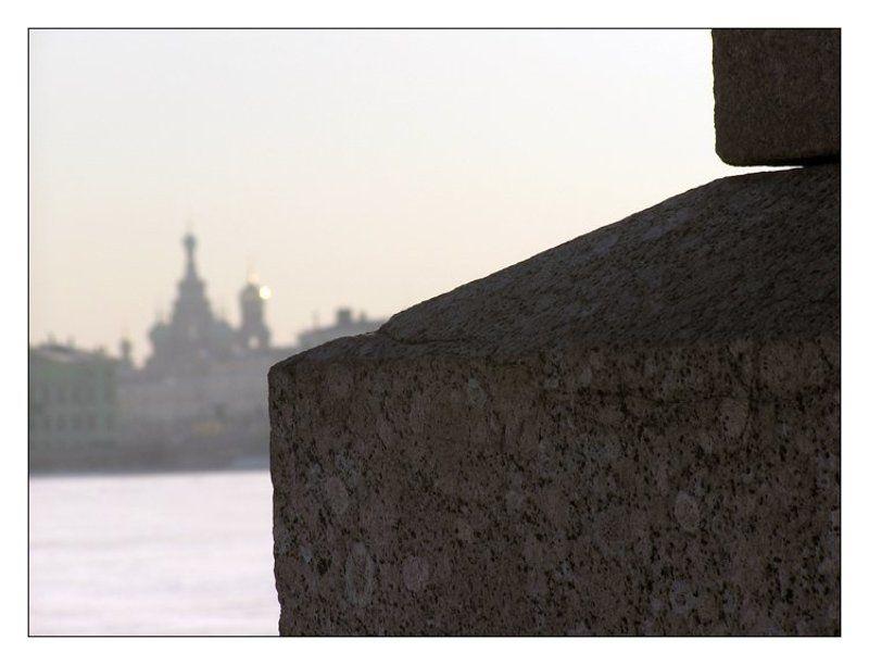 мечты о Петербургеphoto preview